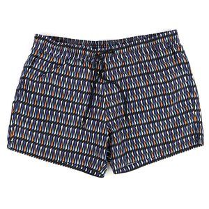 Paul Smith Signature Swim Trunks Shorts Multicolor